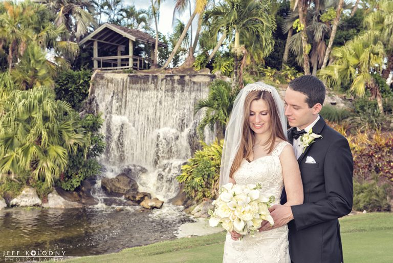 """Read more about the article (Photo & Video) from """"The Falls Club""""  A beautiful Lake Worth wedding venue."""