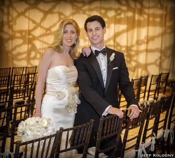 Palm Beach wedding photographer | Jillian and David